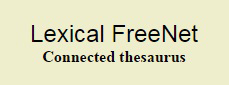 lexical-freenet